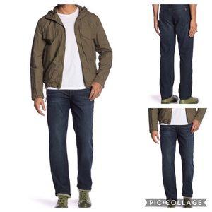 Joe's Jean | The Classic Straight Leg